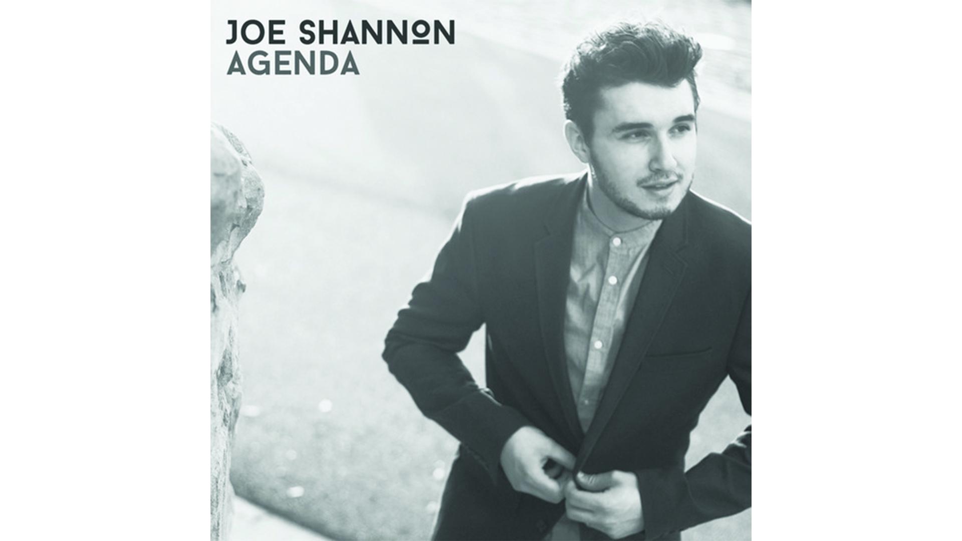 Joe Shannon Music