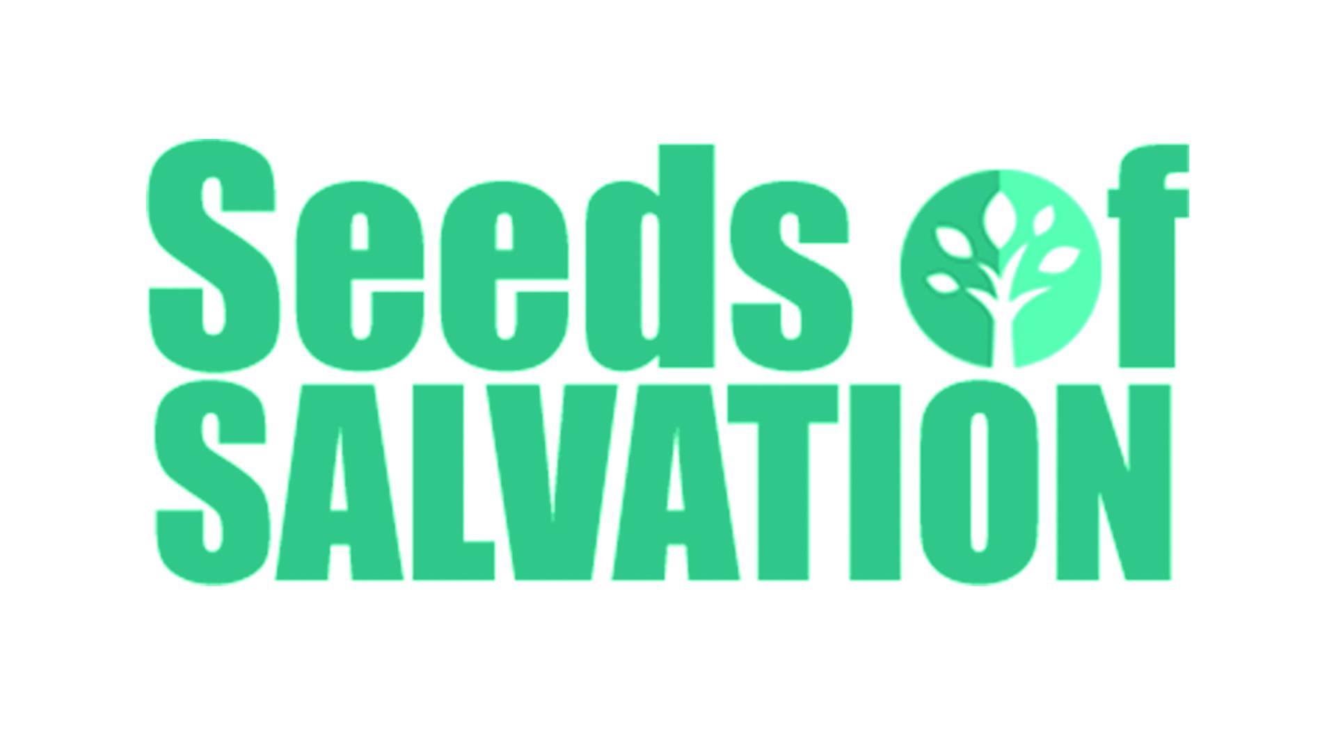 Seeds of Salvation